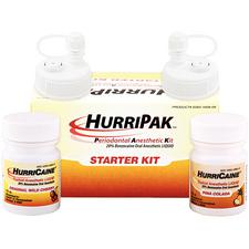 HurriPAK™ Periodontal Anesthetic Kit