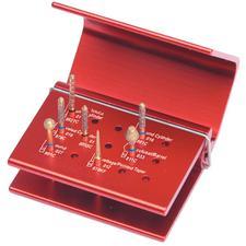 Alpen™ Diamond Crown and Bridge Preparation Kit