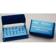 Two Striper® Universal All-Ceramic Prep Kit