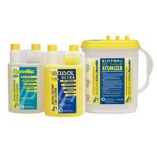 Vacusol Ultra™ Dental Vacuum Line Cleaner, Starter Kit