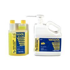 Vacusol Ultra™ Dental Vacuum Line Cleaner Refill Bottle, 32 oz Bottle