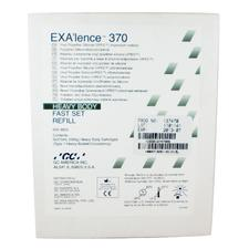 EXA'lence™ VPES Impression Material Cartridge Refill – 370 ml, 2/Pkg