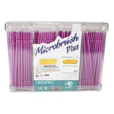 Microbrush® Plus Dispenser Series Applicators Refill, 400/Pkg