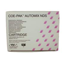 Coe-Pak™ Periodontal Dressing Material, Automix NDS Cartridge Refill