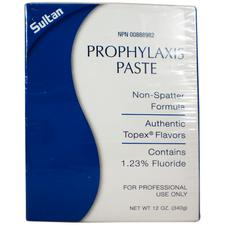 Topex® Prophy Paste, 12 oz Jar