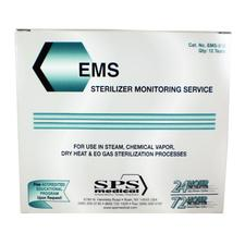 EMS Sterilizer Monitoring Service
