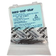 ParaPost® Plus Endodontic Post System, Titanium Refills