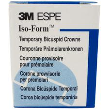 Iso-Form™ Temporary Crown Refill, 5/Pkg