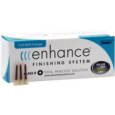 Enhance® Finishing System – Cup Refill, 40/Pkg