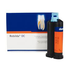 Rebilda® DC Core Buildup Composite – 50 g Cartridge Refill with Tips