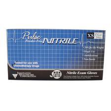 Pulse™ Nitrile Powder Free Gloves, Sample