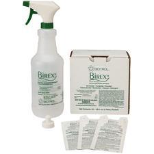 Birex SE® One Step Germicidal Detergent, 1/8 oz Packets