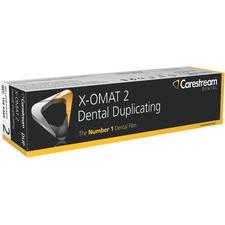 X-Omat 2 Dental Duplicating Film