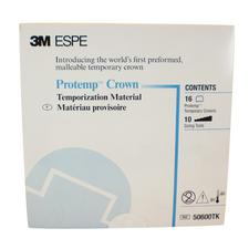 Protemp™ Crown Temporization Material Trial Kit