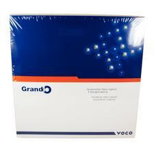 Grandio® Universal Nanohybrid Restorative, 5-Pack Syringe Kit