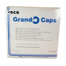 Grandio® Universal Nanohybrid Restorative, 50-Pack Capsule Kit