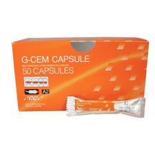 G-Cem™ Self-Adhesive Resin Cement – Capsule Refills, 50/Pkg