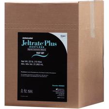 Jeltrate® Plus – Antimicrobial, Dustless, Alginate Impression Material, 22 lb Bulk Package