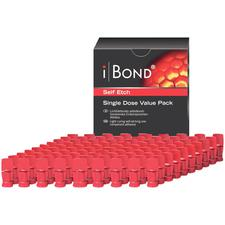 iBOND® Self-Etch Adhesive – Single Dose Value Pack