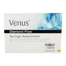 Venus® Diamond Flow Composite, Syringe Assortment