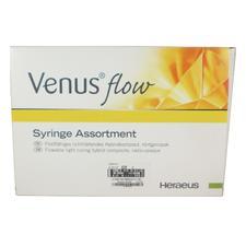 Composite hybride Venus® Flow – Assortiment de seringues