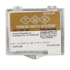 Ensembles standard 2 en 1 TMS® Thread Mate System®