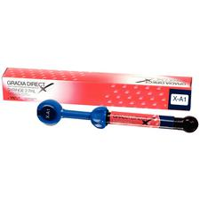 Gradia® Direct X Composite Restorative, 5 g Syringe