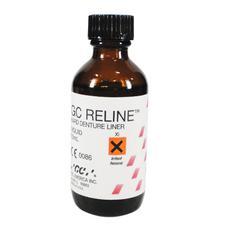 GC Reline™ Hard Denture, Chairside Reline Material – Liquid, 50 ml