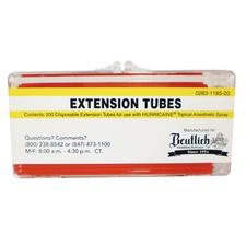 Hurricaine® Topical Anesthetic – Extension Tubes