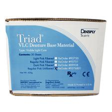 Triad® VLC Denture Base Material – 30 Sheets/Pkg