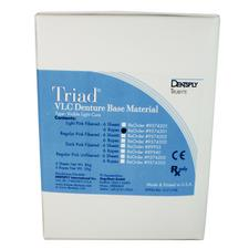 Triad® VLC Denture Base Material – 6 Ropes/Pkg