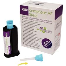 CompCore™ AF Dual-Cure Buildup Material, Cartridge (50 g) Refills