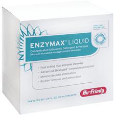 Enzymax® Detergent – Liquid Packets, 40/Pkg