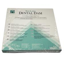 Hygenic® Nonlatex Dental Dam
