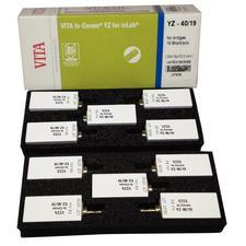 In-Ceram® YZ Blocks for inLab®