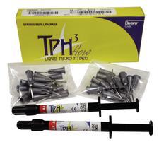 TPH® 3 flow Flowable Composite – 1.3 g Syringe Refill, 2/Pkg