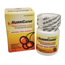 Hurricaine® Topical Anesthetic – 1 oz Liquid