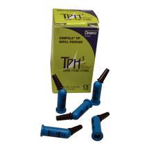 TPH® 3 flow Flowable Composite Compula Tips Refill – 0.25 g, 20/Pkg