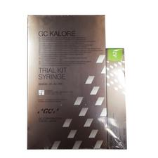 GC Kalore™ Universal Composite Restorative, Syringe Trial Kit