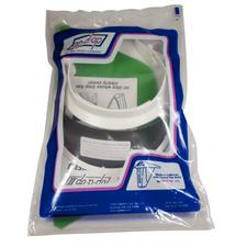 Op-D-Op II Visor Shield Protective Barrier System, Kit II