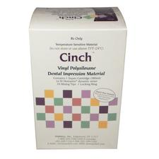 Cinch™ 90 VPS Impression Material – Medium Viscosity, Super Cartridge (380 ml)
