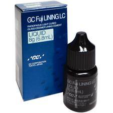 GC Fuji LINING™ LC – Liquid Refill, 6.8 ml Bottle