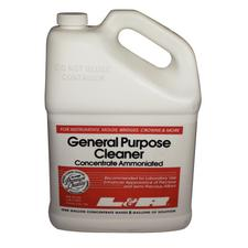 Ultrasonic Cleaning Solutions – General Purpose Cleaner Ammoniated, 1 Gallon Bottle