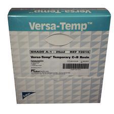 Versa-Temp® Temporary Crown and Bridge Resin, 25 ml Refills