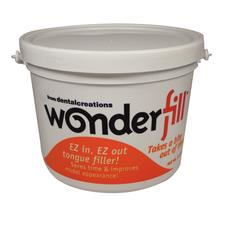 Wonderfill® Tongue and Void Filler, 39 oz Tub