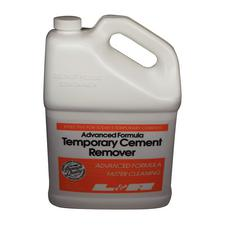 Ultrasonic Cleaning Solutions – Advanced Formula Temporary Cement Remover, 1 Gallon