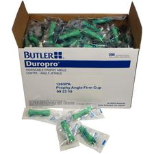 Butler® Duropro® Disposable Prophy Angles, Latex Free