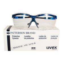 Patterson® Uvex™ Genesis Protective Eyewear
