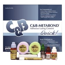 C&B-Metabond® Quick! Luting Cement