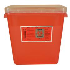 3-Gallon Sharps Disposable Containers